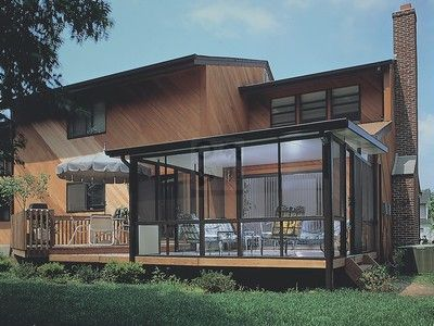 four seasons sunrooms in West Chicago, IL