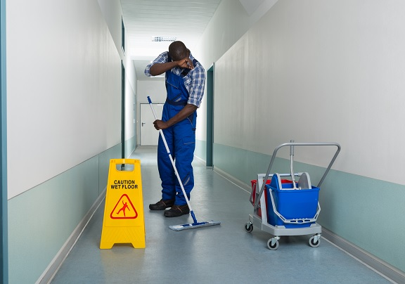 office cleaning services in Bellevue, WA